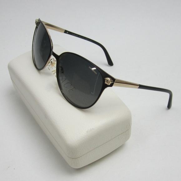 1347e65f7f73 Versace Accessories | 2168 Medusa Sunglasses Italy Eli733 | Poshmark
